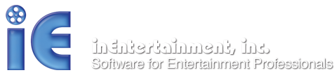 inEntertainment Header
