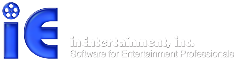 InEntertainment enables media professionals to manage clients and create extraordinary relationships with clients